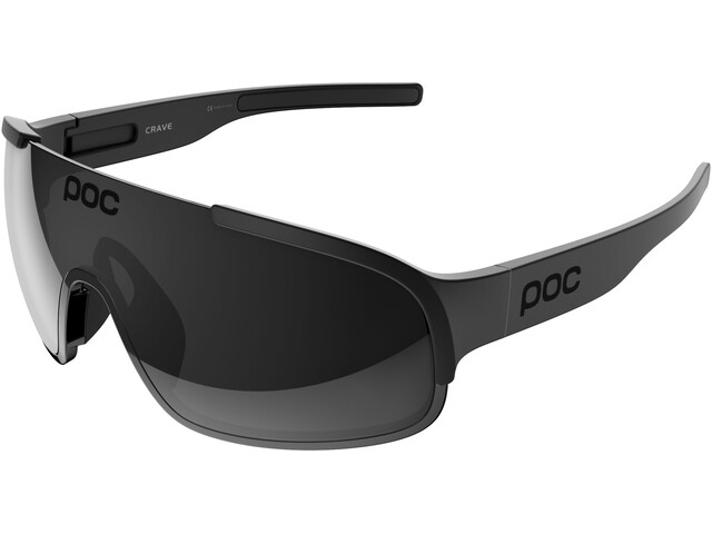 POC Crave Sunglasses uranium black